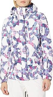 Roxy Women's Jetty Jacket