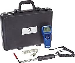 TSI 9545-A VelociCalc Air Velocity Meter; Articulating Probe/Auto Log