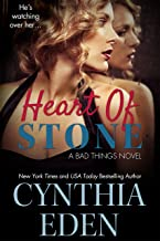 Heart Of Stone (Bad Things Book 5)