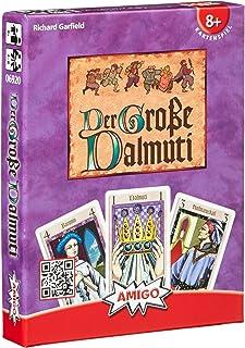 comprar comparacion Amigo Spiel + Freizeit - Juego de cartas, de 4 a 8 jugadores importado de Alemania