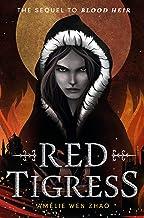 Red Tigress (Blood Heir)