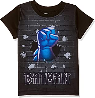 58f9e8bff1 Batman Boys' T-Shirts: Buy Batman Boys' T-Shirts online at best ...