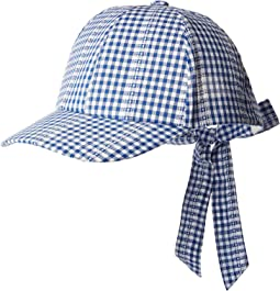 Picnic Party Bow Back Baseball