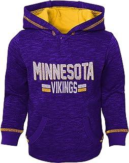 5b5b0a6e9bfb Amazon.com  NFL - Sweatshirts   Hoodies   Clothing  Sports   Outdoors
