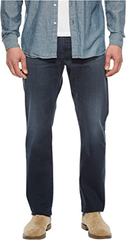 Everett Slim Straight Leg Denim in 9 Years Tidepool