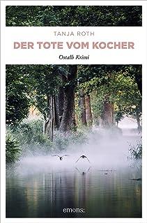 Der Tote vom Kocher (Eva Brenner und Gerhard Vollrath)
