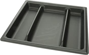 Better Built 23512470 Deluxe Tool Box Tray Plastic 5-Section Deluxe Tool Box Tray