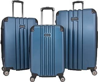 Reverb Hardside 8-Wheel 3-Piece Spinner Luggage Set: 20