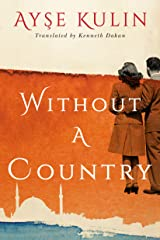 Without a Country Kindle Edition