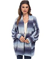 BCBGeneration - Open Front Dolman Cardigan