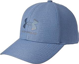 قبعة بتصميم ايزو شيل ارمور فينت اس تي ار للرجال من اندر ارمور