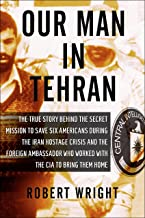 Best our man in tehran book Reviews
