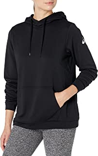 ASICS Women's French Terry Pull Over Hoody