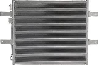Sunbelt A/C AC Condenser For Dodge Ram 3500 Ram 2500 3657 Drop in Fitment