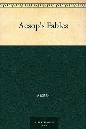 Aesop's Fables (伊索寓言) (免费公版书) (English Edition)