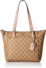 Nine West Womens Atwell Tote