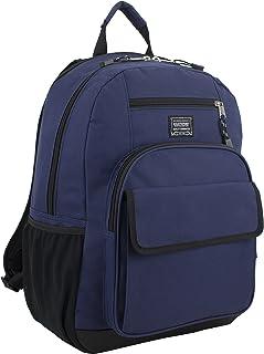 Eastsport Tech Backpack, Deep Cobalt Blue/Black