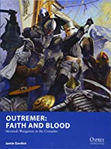 outremer faith and blood