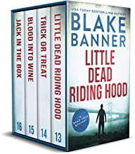 Dead Cold Mysteries Box Set #4: Books 13-16 (A Dead Cold Box Set)