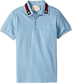 Polo 455206X5J10 (Little Kids/Big Kids)