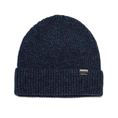 802625d819c Rich Cotton Unisex Wool Beanie Hat 100% Merino Wool Daily Warm Soft Winter  Hat Knit