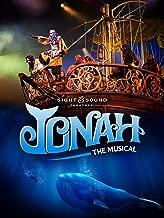sight and sound jonah