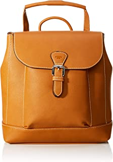 TOM TAILOR Rucksack Damen Nella, 24x40x10 cm, TOM TAILOR Rucksackhandtasche, Damenrucksack,handtasche rucksack damen