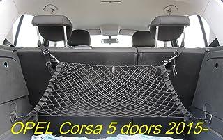 Divisorio Griglia Rete Divisoria OPEL Astra Sports Tourer 2015/> cani e bagagli