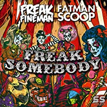 Freak Somebody (Gettoblaster & ZXX Remix)