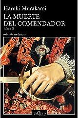 La muerte del comendador (Libro 2) (Andanzas) Versión Kindle