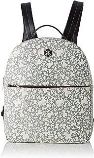 Tous Mochila Kaos Mini, Women's Backpack Handbag, Beige