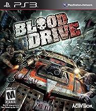 BLOOD DRIVE (輸入版:北米・アジア)