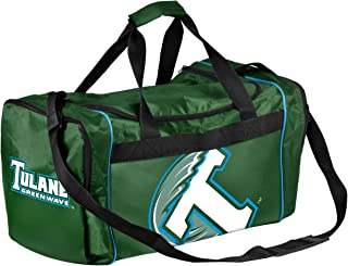 FOCO NCAA Unisex Core Duffle Bag