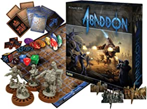 Best abaddon board game Reviews