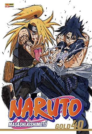 Naruto Gold - Volume 40