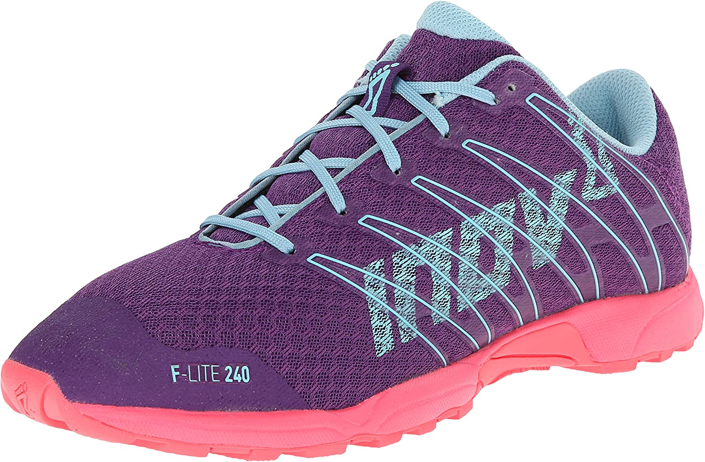 Inov-8 Women's F-Lite 240 P Cross-Training shoes