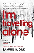 I'm Travelling Alone: (Munch and Krüger Book 1) (English Edition)