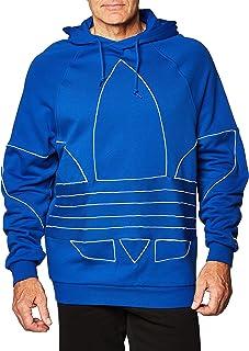 adidas Men's Bg Tf Out Hoody Sweatshirt