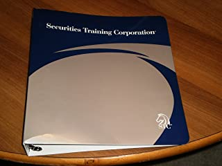 STC: Securities Training Corporation Series 6; Investment Company Products/Variable Contracts Representative