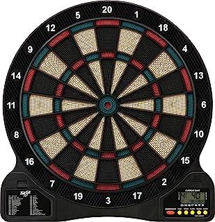 12 Dartpfeile Soft Dart mit 100 Dartspitzen Set Für Electronic Dartboard
