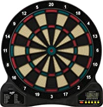 Fat Cat 727 Electronic Dartboard, Easy To Use Button Interface, Automatic Voice Feedback,..