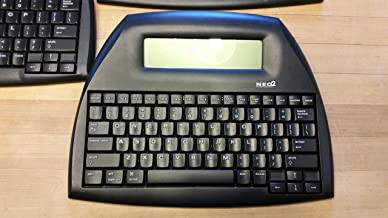 neo2 alphasmart word processor