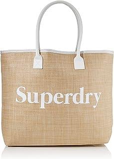 Superdry DARCY JUTE TOTE