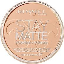 Best rimmel stay matte pressed powder 005 silky beige Reviews