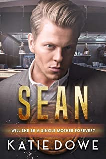 Sean: A BWWM Single Parent Romance (Members From Money Book 49)