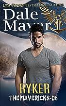 Ryker (The Mavericks Book 6)