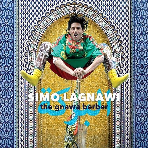 TÉLÉCHARGER MUSIC SIMO GNAWI 2014 MP3 GRATUIT