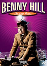 BENNY HILL:THE LSoundtrack YEARS (FF) (DVD)