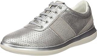 Zapatos ZapatosY Para Amazon 39 esGeox Mujer JlT13uFKc5