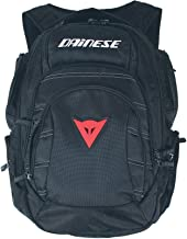 Dainese Unisex-Adult D-Gambit Backpack (Black), One
